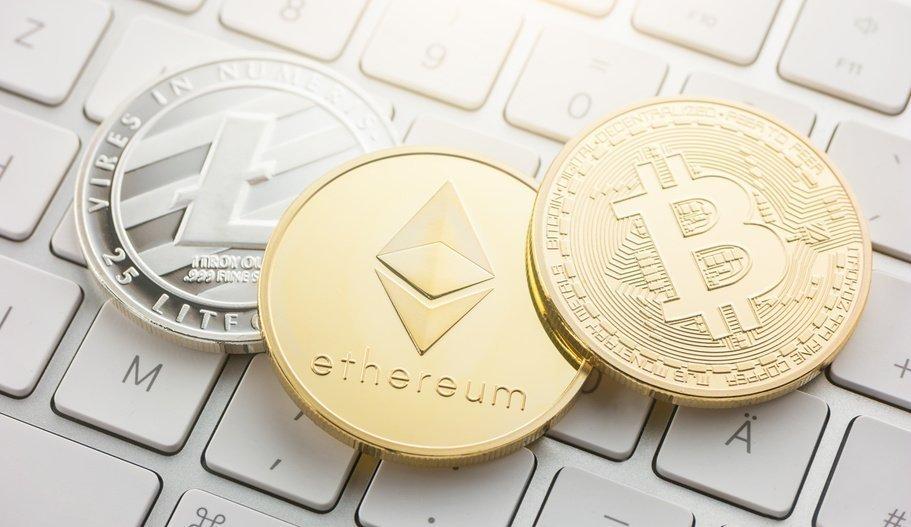 crypto monnaie-