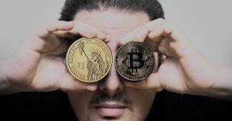 échange entre les cryptomonnaies