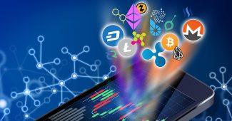 évolution de Bitcoin