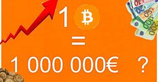 Bitcoins en Euro image