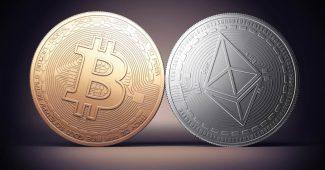 Bitcoin et l'Ethereum image