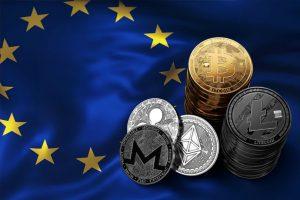 La reglementation des crypto monnaies