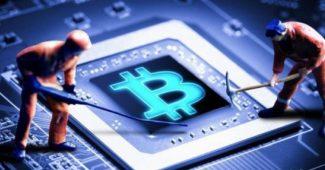 Miner des Bitcoins image