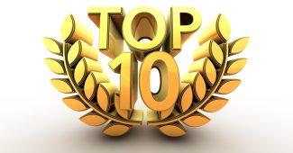 Le top 10 des meilleures crypto-monnaies du mois d'août 2019