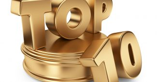 Top 10 des meilleures crypto-monnaies du mois d'octobre 2019